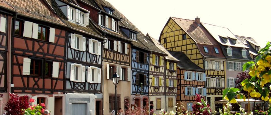 Découvrez les éco-manifestations en Alsace !