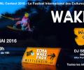 Wakeboard Contest, un évènement éco-responsable !